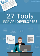 27 Tools for API Developers