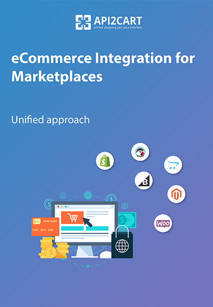 Marketplace API Integration