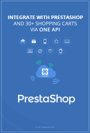 PrestaShop API Integration