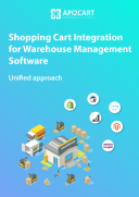 Warehouse Management API Integration