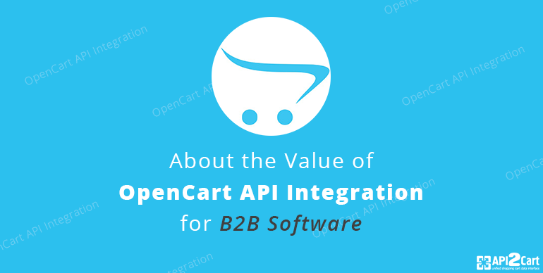 opencart-api-integration