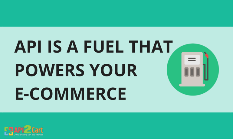 API is a Fuel that Powers Your