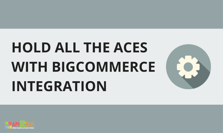 Hold all the Aces with BigCommerce