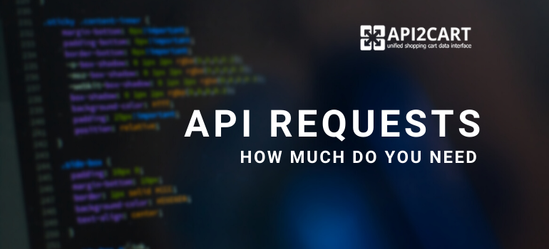 api requests