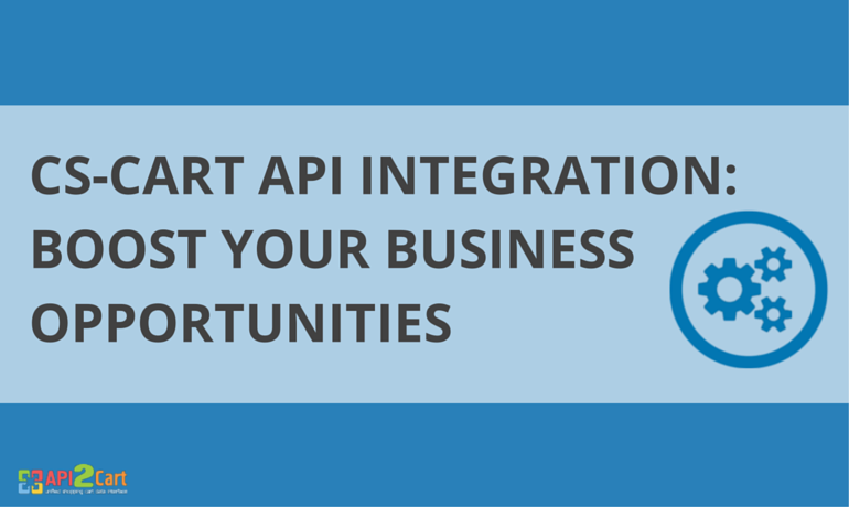 CS-Cart API Integration- Boost Your