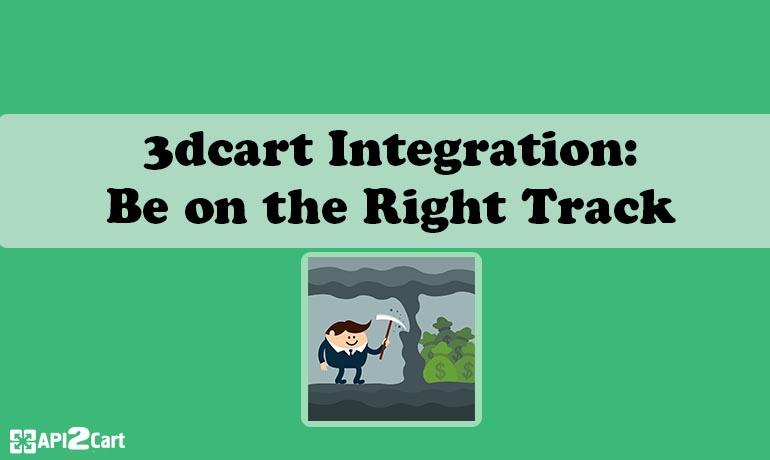 3dcart-integration