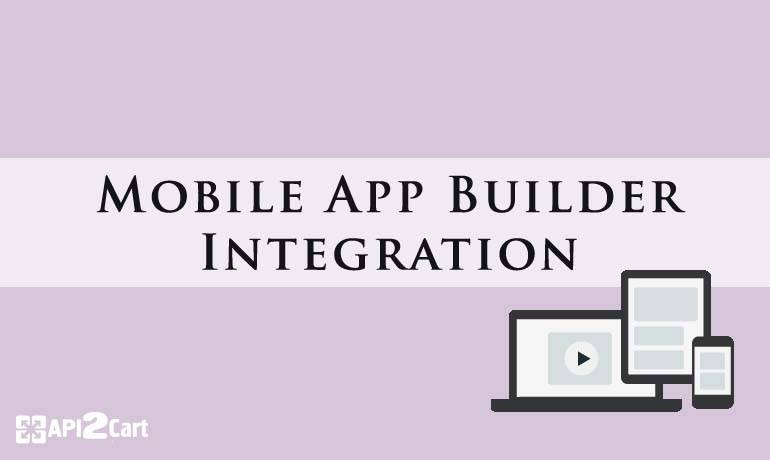 mobile-app-builder-integration