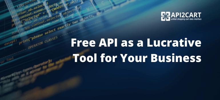 free-api