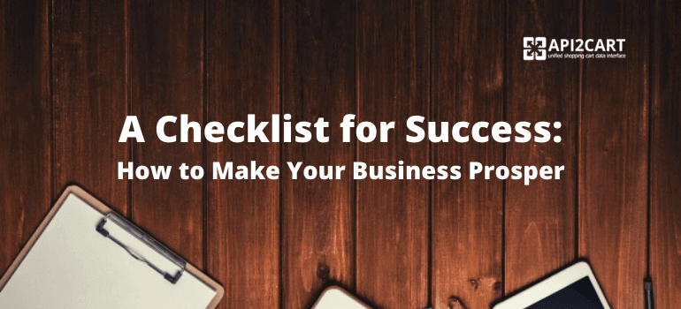 business-checklist-success