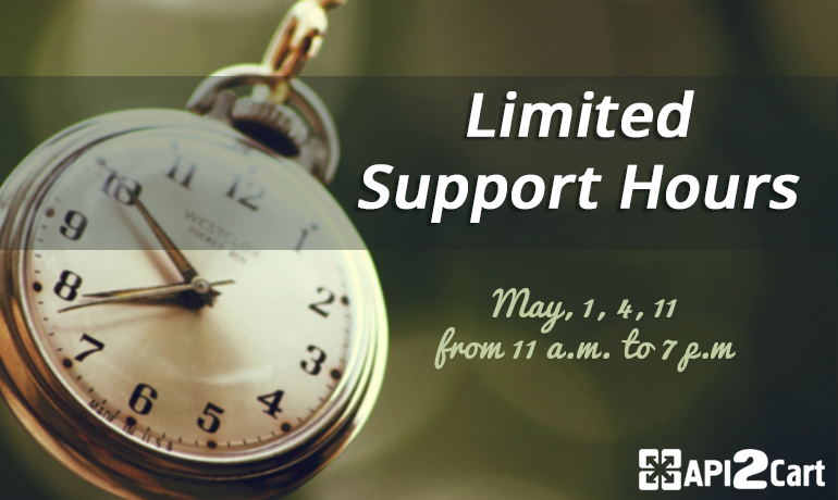 Limited Support Hours may