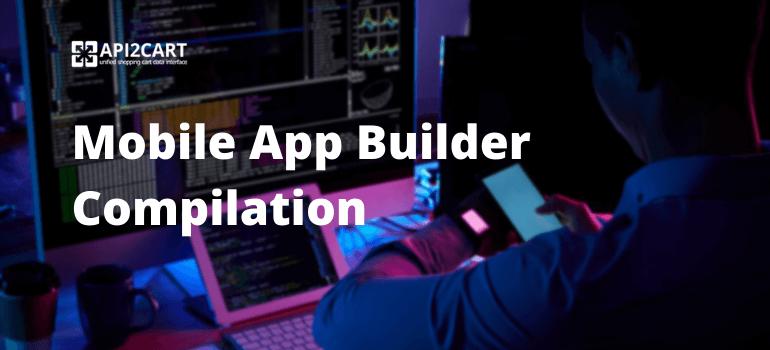 mobile app builder