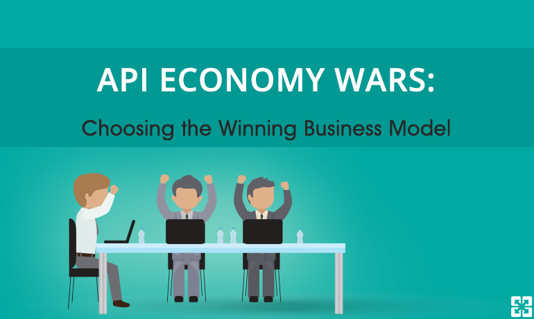 API Economy Wars