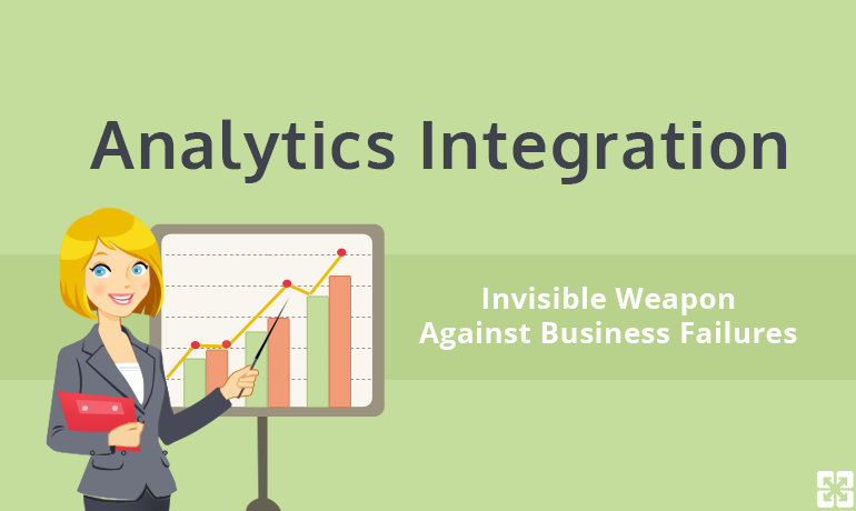 Analytics-Integration-Invisible-Weapon