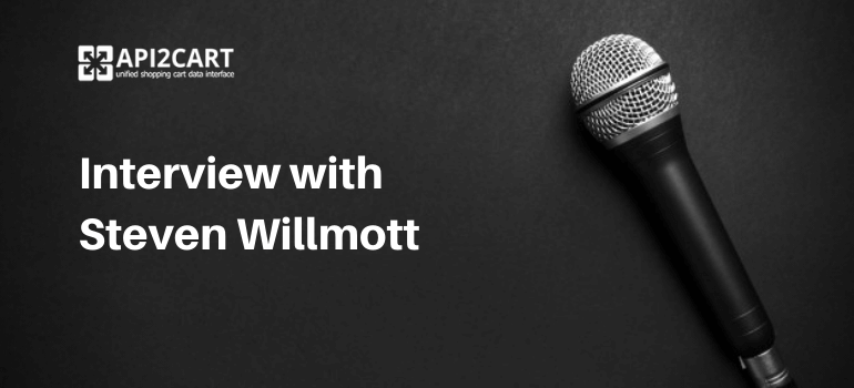 Interview with Steven Willmott
