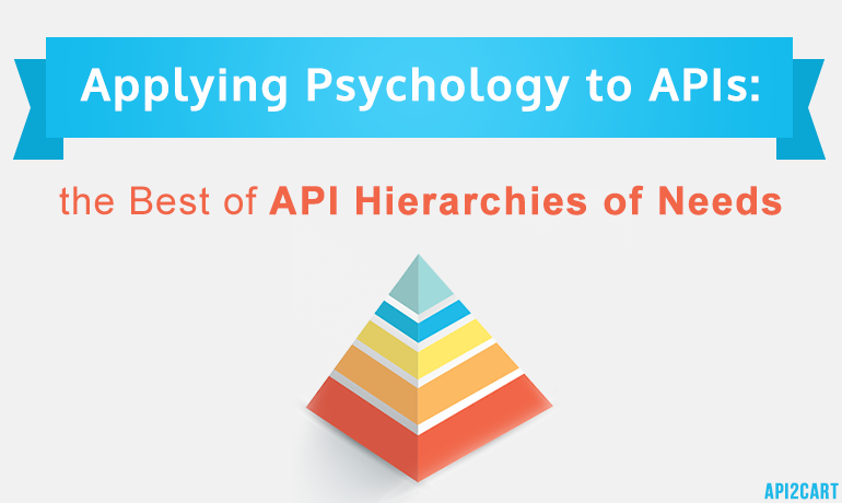 the Best of API Hierarchies of Needs