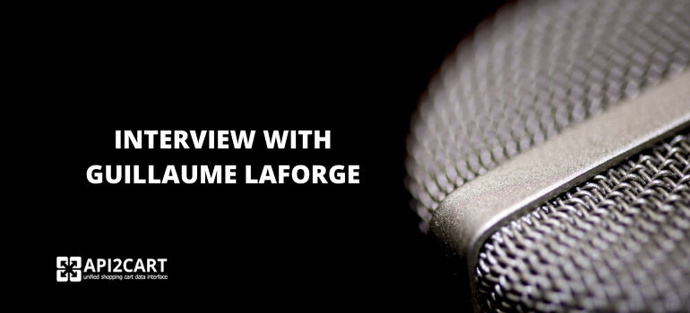 Interview Guillaume Laforge