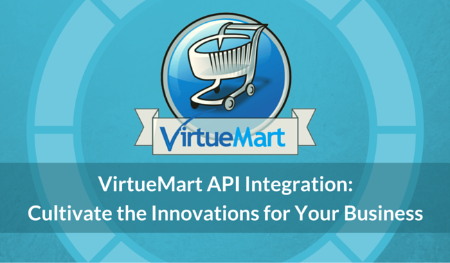 virtuemart api integration