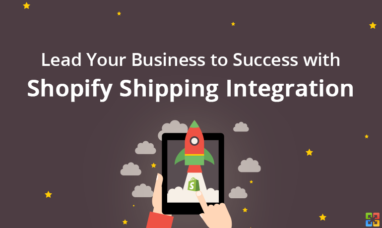 Shopify Shipping Integration
