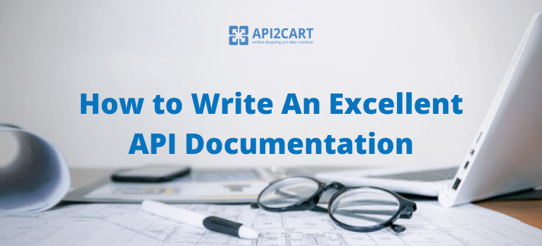 write api documentation