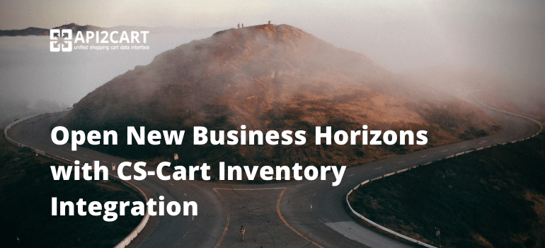 cs-cart inventory integration