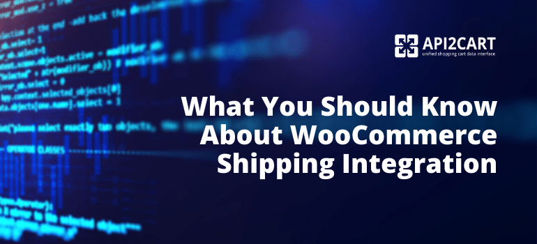 woocommerce_shipping_integration