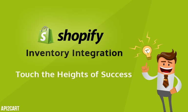 shopify-inventory-integration