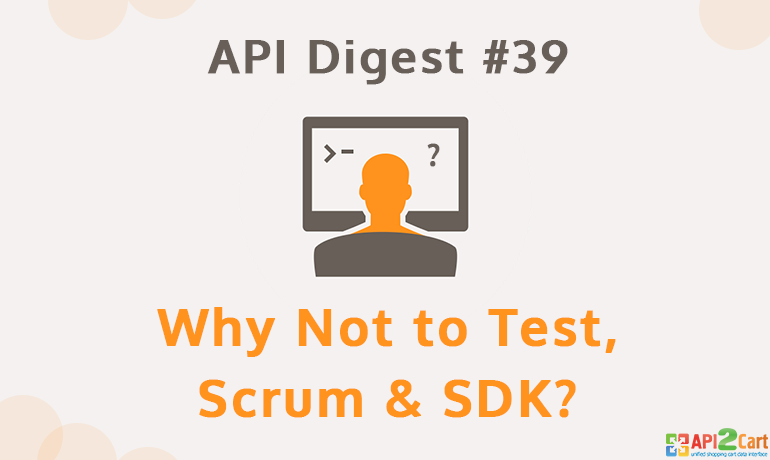 Why not to Test Scrum & SDK?