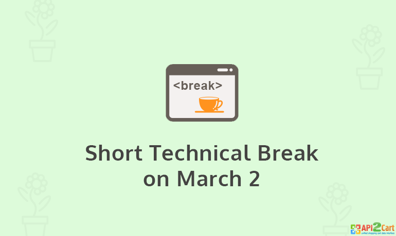 Technical Break