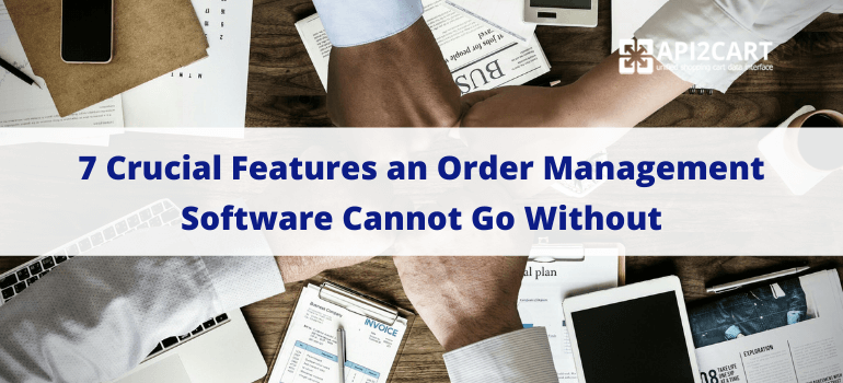 Order-management-features