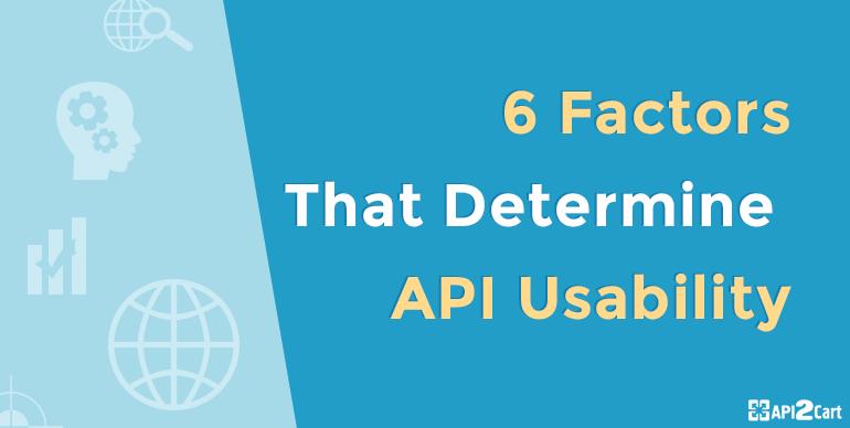 API usability