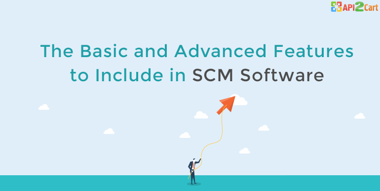 SCM-Software=reatures