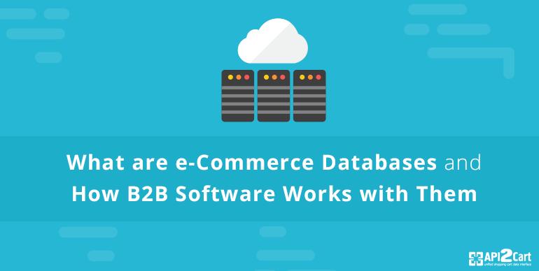 e-commerce-databases