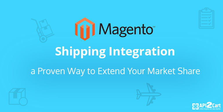 magento-shipping-integration