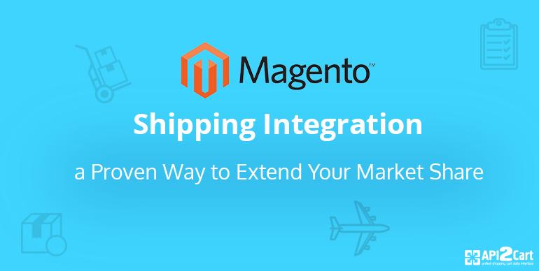 magento-shipping-integration