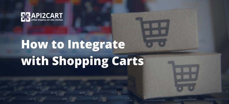shopping-cart-integration