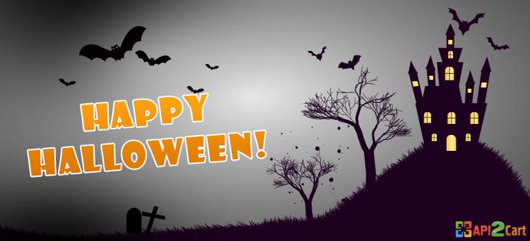 halloween-api2cart
