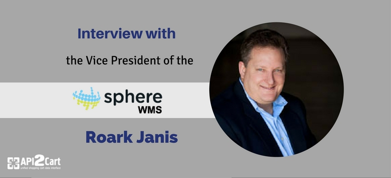 interview Sphere WMS Roark Janis
