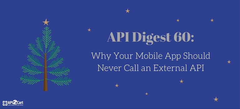 api-digest-60 mobile app never call external api
