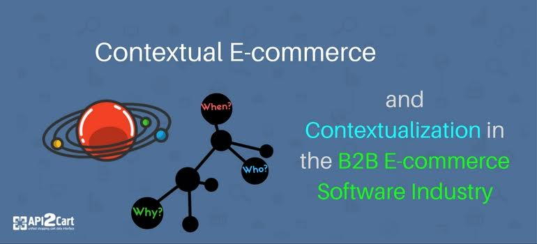 contextual e-commerce