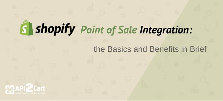 shopify point of sale integration