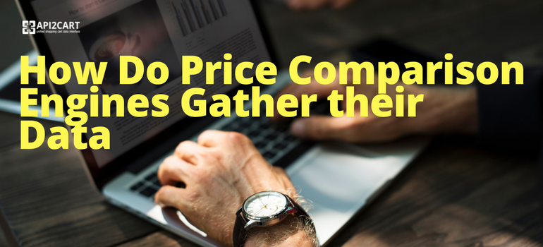 How do Price Comparison Engines Gather their Data