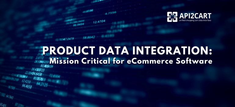 product data integration
