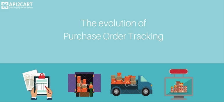 The evolution of Purchase Order Tracking