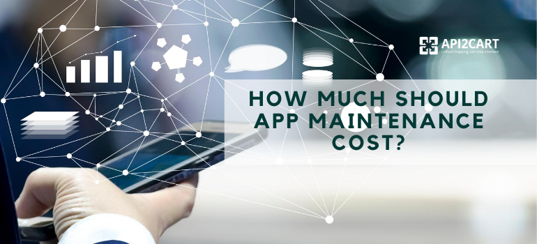 cost to maintain an app