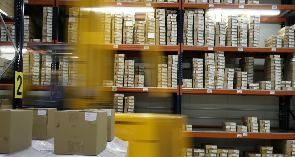 Inventory Integration