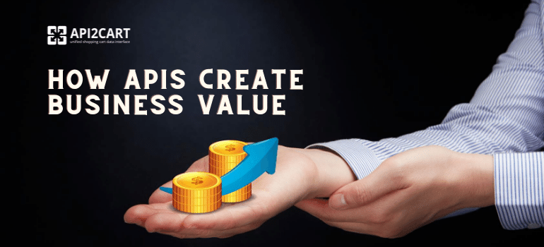 API business value
