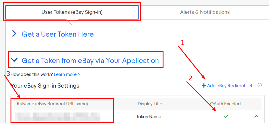 How To Connect Ebay To Api2cart Api2cart Unified Shopping Cart Data Interface