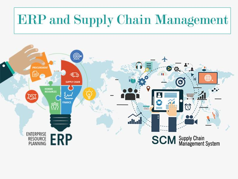 Why is a Supply Chain Management software essential for your