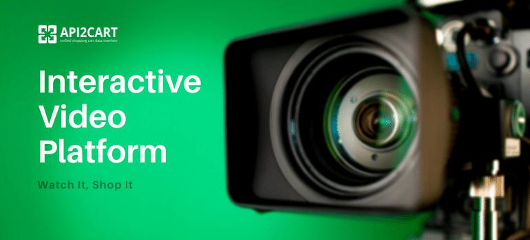interactive video platform