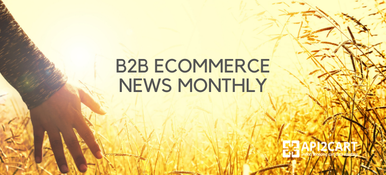 b2b news monthly